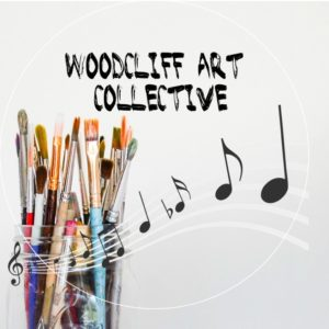 Woodcliff United Art Show