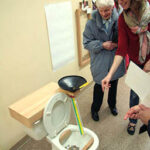 A Christmas campaign, a concert, and a toilet named Johnny Cash (yes, a toilet)